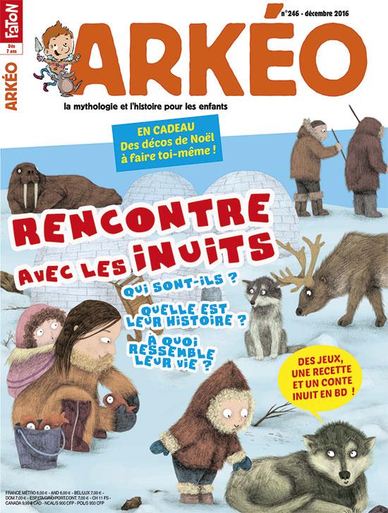 arkeo junior n° 246